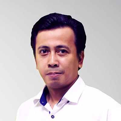 Iskandar H.