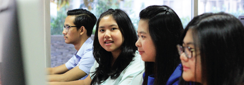 UIC College - BTEC Foundation Program