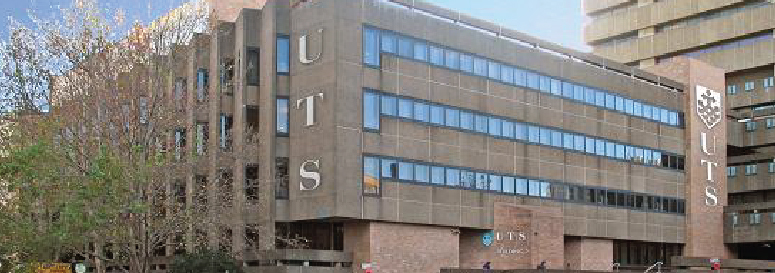 UIC College - UTS Insearch Program